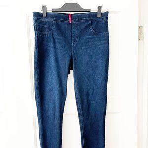 Spanx Jean-ish Ankle Leggings XL
